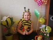 Pszczółki wg. radosnej twórczości Pszczółek-IV-V 2020